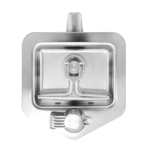 Stainless Steel T-Lock Assembly for Toolbox1