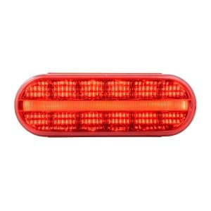 OVAL PRIME SPYDER LED LIGHT