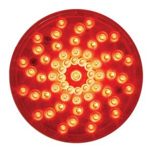 4″ TWISTER LED LIGHT