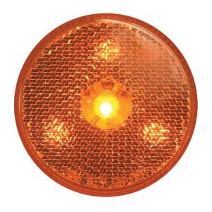2-1/2″ REFLECTOR STYLE LED LIGHT