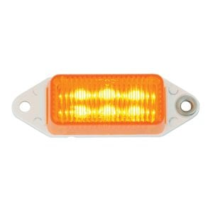 MINI RECTANGULAR LED MARKER LIGHT