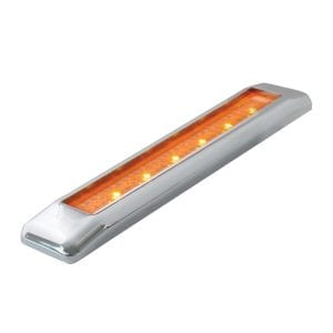 6.25″ ULTRA THIN LED MARKER LIGHT BAR