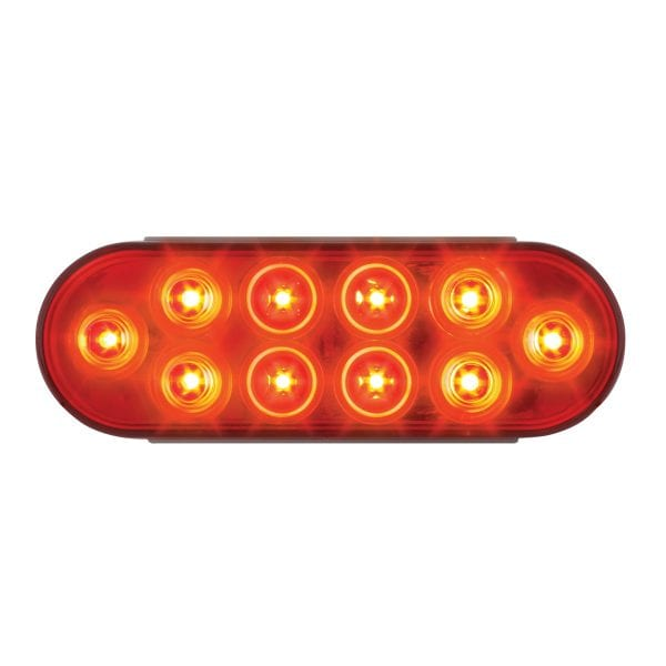 OVAL MEGA 10 PLUS LED LIGHT