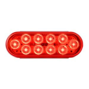 OVAL MEGA 10 LED LIGHT