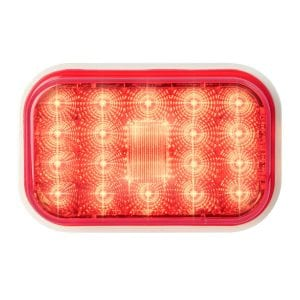 RECTANGULAR HIGH PROFILE SPYDER LED LIGHT