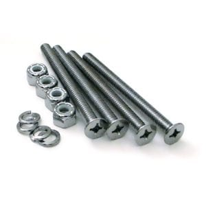 TRAIN HORN FLOOR MOUNT STAND SCREW SETS