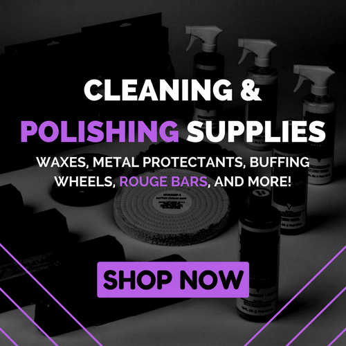 Cleaning & Polishing Supplies