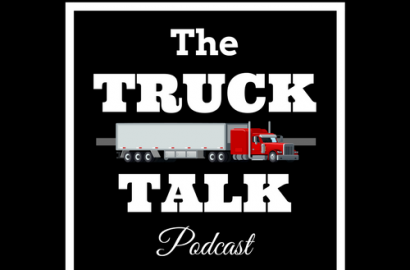 The Truck Talk Podcast Coming in March