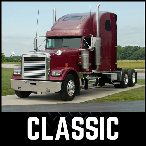 Freightliner Classic Parts & Accessories