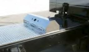 Double Sided Air Line Box