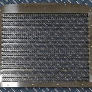 Freightliner Classic Python Grill Insert