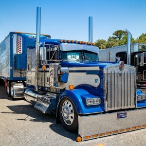 Truck Parts & Accessories | Jack's Chrome Shop | Lafayette, IN
