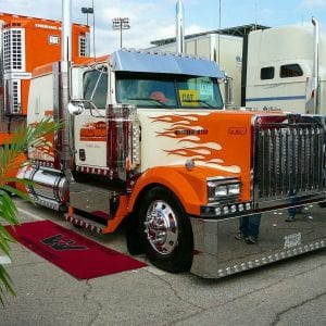 Western Star Bumpers