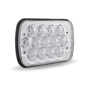5 X 7 Economy LED Projector Headlight