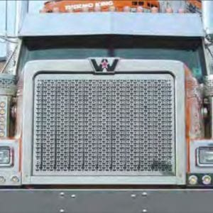 Western Star 4900 Grilles