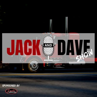 jack and dave show cover