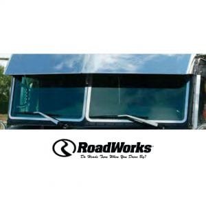 Peterbilt 379 Windshield Trim