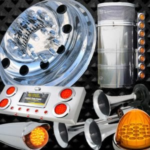 Universal Truck Parts