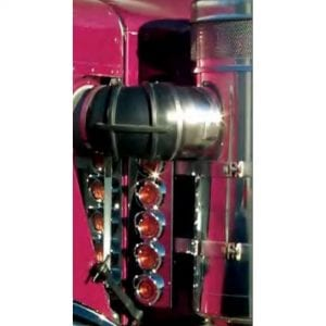 Peterbilt 359 Breather Lights