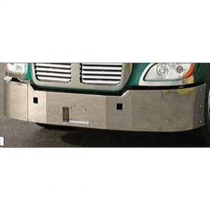 Kenworth T680 Bumpers - 3-Piece Blind Mount