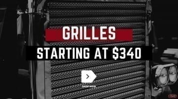 grille inserts on sale