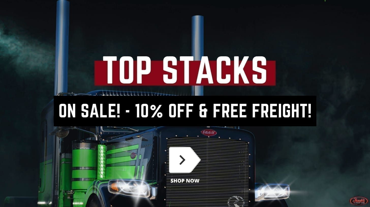 top stacks sale